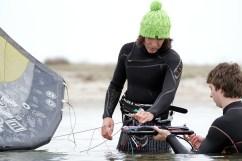Kitesurfen Insel Ruegen Safety Training 03