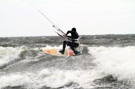 Kitesurfen Ostseebad Goehren Insel Ruegen 07