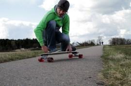 Longboarden Ruegen 11