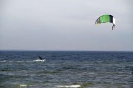 Ruegen Kitesurfen Thiessow 07