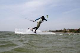 Kitesurfen Ruegen Flachwasser 14