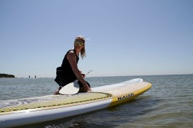 SUP Ruegen Stand up Paddle 06