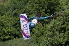 Kitesurfschule-Ruegen-Kiten 10