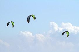 Kitesurfschule Kitesurfkurs Insel Ruegen 04