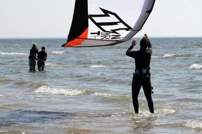 Kitesurfen Camp Insel Ruegen 04