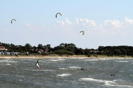Kitesurfen Camp Insel Ruegen 11