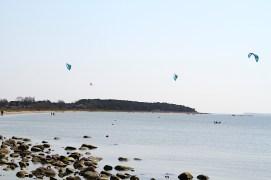 Kitesurfen Camp Insel Ruegen 29