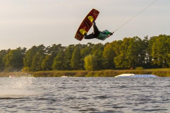 Sven Anton Wakeboard 13