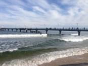 SUP Wave Ruegen Wellen surfen 02