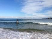 SUP Wave Ruegen Wellen surfen 04