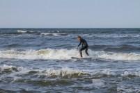 Wellenreiten Surfen Ruegen 07