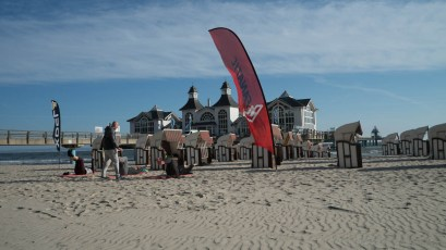Pilates am Strand Sellin Ruegen 04