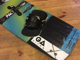 GA Pact 2017 Wakestyle Kiteboard Gaastra 03