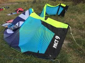 GA Pact Kite 2017 Wakestyle Gaastra 02