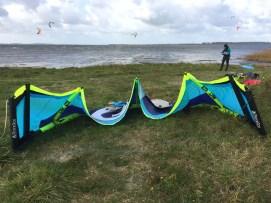 GA Pact Kite 2017 Wakestyle Gaastra 03