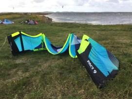 GA Pact Kite 2017 Wakestyle Gaastra 05