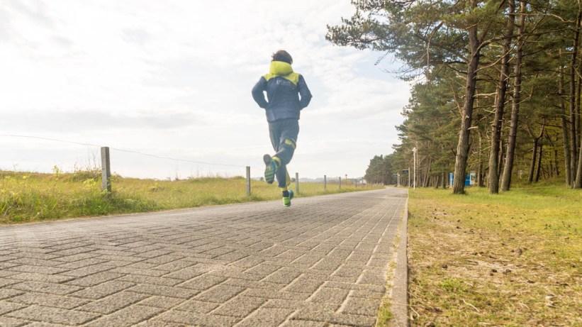 Run&Fit Lauftraining am Ostseestrand Ruegen 04