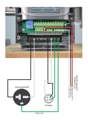 VFD Wiring and Config  Page 3  Routakit  Forum