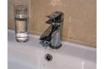 Întreruperea furnizării apei potabile în câteva localități din județ