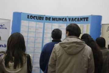 Potrivit AJOFM, peste 4.000 de braileni si-au gasit un loc de munca de la inceputul anului