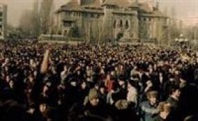 Zece din cei 42 de braileni martiri ai Revolutiei din 1989 au fost impuscati in zona blocului Romarta