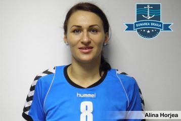 Alina Horjea