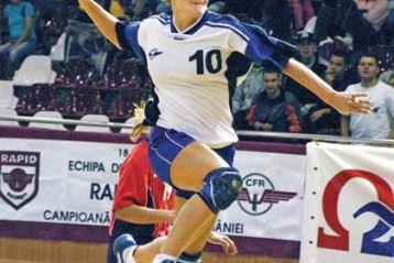 Alina Dobrin