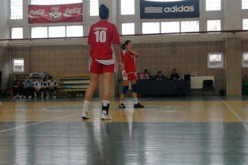 Diana Axinte - 18 goluri pentru junioarele I