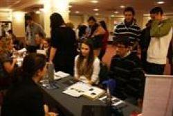 Targ destinat tinerilor interesati sa studieze la licee si universitati de elita din strainatate