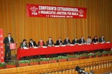Vicepremierul Liviu Dragnea si ministrul delegat Mihnea Costoiu sunt asteptati la Conferinta Judeteana a PSD