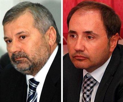 Gheorghe Bunea Stancu si Cristian Rizea, candideaza pentru un post de vicepresedinte PSD