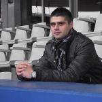 Interviu cu arbitrul Cristian Marchidanu