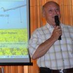 Interviu cu Lucian Buzdugan, despre pagubele produse de Dunare in IMB