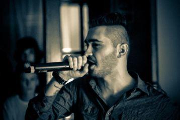Interviu in exclusivtate cu rapperul Hackstory