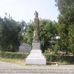 monument Surdila Greci