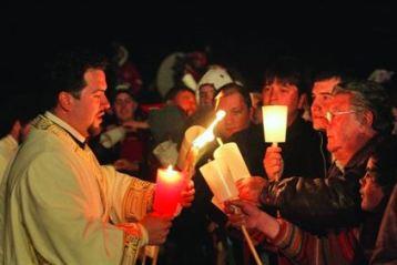 18 biserici vor fi pazite de jandarmi de Inviere