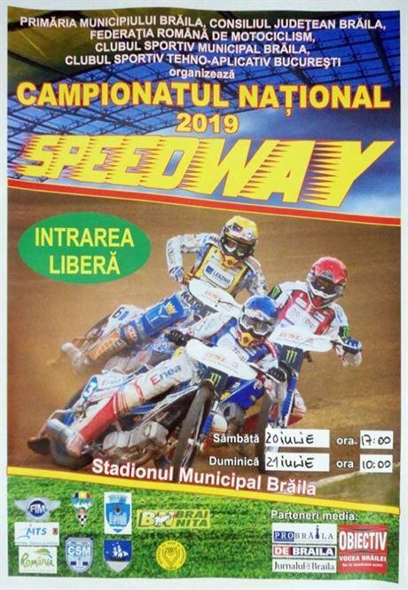 Sâmbătă și duminică avem ultimele două etape ale campionatului de dirt-track