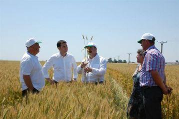 """Daniel Constantin: """"Avem masuri concrete in beneficiul agricultorilor"""""""