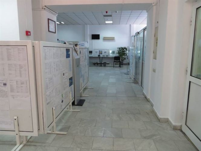 AJOFM Brăila și-a suspendat de astăzi programul cu publicul