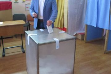 Alegerile europarlamentare la casele de pariuri