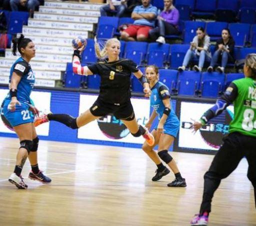 Oana Apetrei: Vad publicul brailean drept  al 8-lea jucator