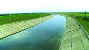 Canal-Siret-Baragan