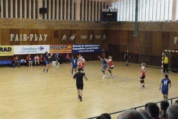 Cand va incepe noul campionat feminin de handbal