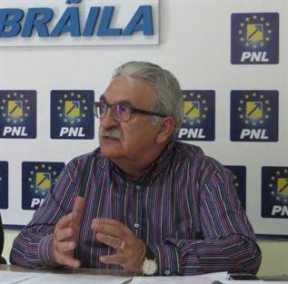 Deputatul PNL Vasile Varga l-a interpelat pe Ministrul Transporturilor