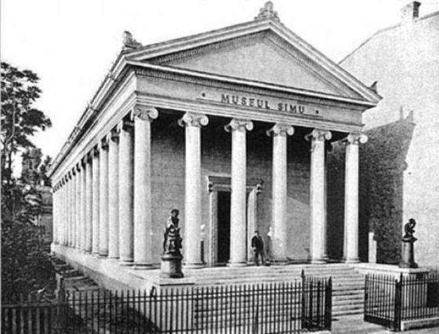 Muzeul-simu