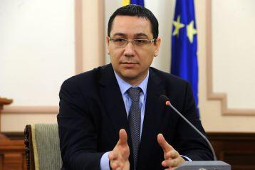 Indexarea pensiilor se va face peste cifra de 4%, in 2015, anunta Victor Ponta