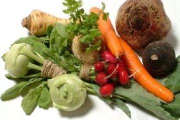 Daca se aplica TVA zero la produsele ecologice, Romania poate deveni un mare exportator de hrana bio