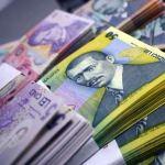Salarii intarziate pentru bugetari
