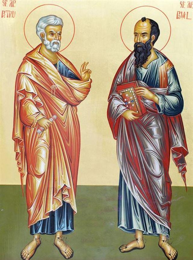 Sfintii-Apostoli-Petru-Pavel1