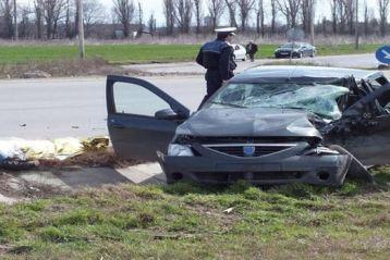 Ioan Chiriacescu a murit astazi intr-un accident rutier grav